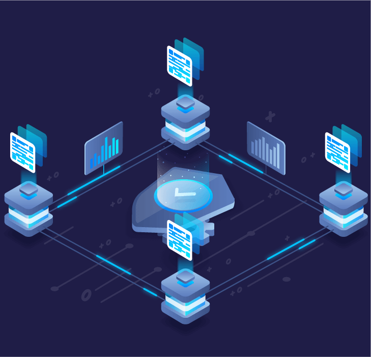 Secure interoperability
